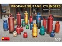 Immagine di 1/35 Propane/Butane Cylinders