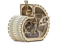 Immagine di Secret Boxes - Snail Moneybox