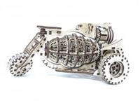 """Immagine di 3D Puzzle - Mechanical Machine """"Starbike"""""""