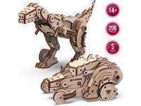 """Immagine di Transformer """"Dinocar"""""""
