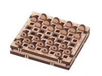 Picture of Pocket Game - Checkers