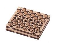 Immagine di Pocket Game - Checkers