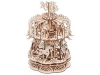 "Picture of Wood Art - Carousel ""S"""