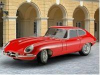 Immagine di 1/24 Jaguar E-Type (Coup?)