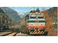 Picture of FS, Locomotiva Elettrica E.652 088 livrea origine, epoca IV-V- DCC Sound