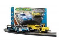 Immagine di Scalextric Ginetta Racers Set - UK PLUG