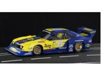 Immagine di Historical Colors Mustang Turbo - Sunoco Marc Donohue Tribute