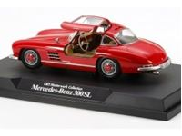 Picture of 1/24 Mercedes-Benz 300SL (Red)