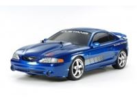 Immagine di 1/10 RC Ford Mustang SVT Cobra 1995 TT-01E [Limited Edition]
