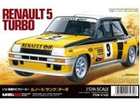 Immagine di 1/12 RC Renault 5 Turbo Telaio M-05Ra 2WD [Limited Edition]