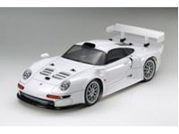 Picture of 1/10 RC Porsche 911 GT1 Telaio TA03R-S - 4WD [Limited Edition]