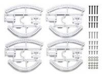 Immagine di Curved Universal Arm Set