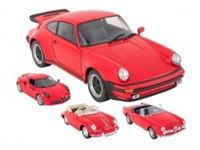 Immagine di 1/24 ASSORTMENT CARS 6 pcs