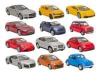Immagine di 1/43 ASSORTMENT CARS 24 pcs