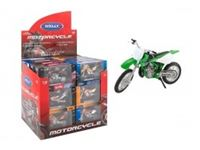 Immagine di 1/18 ASSORTMENT BIKE 24 pcs