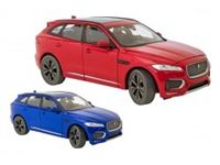 Immagine di 1/24 JAGUAR F-PACE (Red or Blue)