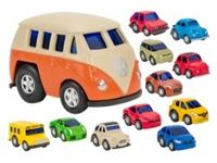 Immagine di MICRO ASSORTMENT CARS 36 pcs