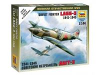 Picture of 1/144 Soviet Fighter LAGG-3 1941-1945