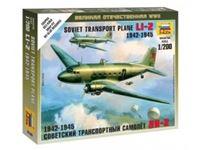 Picture of 1/200 Soviet Transport Plane LI-2 1942-1945