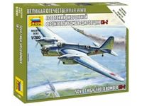 Picture of 1/200 Soviet High-Speed Bomber SB-2