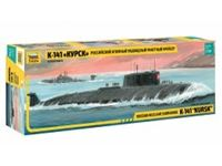 "Immagine di 1/350 Russian Nuclear Submarine K-141 ""Kursk"""