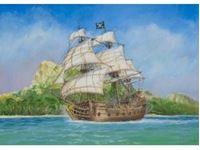 """Immagine di 1/72 Pirate Ship """"Black Swan"""""""