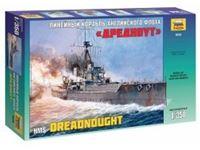 Immagine di 1/350 HMS Dreadnought