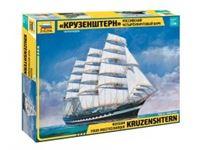 Immagine di 1/200 Russian Four-Masted Barque Kruzenshtern