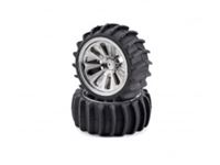 Picture of Carson - Set Gomme Buggy 1/10 Beach