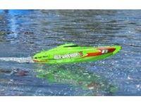 Immagine di Carson -RC boat micro warrior
