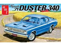 Picture of AMT   1/25 KIT  Plymouth Duster 1971