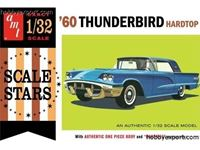 Picture of AMT 1/32 KIT  Ford Thunderbird 1960