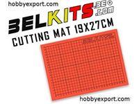 Immagine di BELKITS Tappetino da taglio formato A4