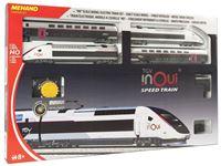 Picture of Mehano set completo Treno set completo  TGV Mehano scala H0 met 871