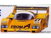 Picture of Tamiya 1/24 KIT  Porsche 962