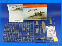 Picture of EDUARD MODEL Polikarpov I16 Type 24