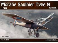 Picture of EDUARD MODEL Morane Saulnier Type N ProfiPack edition