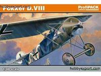 Picture of EDUARD MODEL Fokker D.VIII