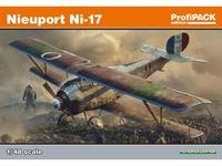 Picture of EDUARD MODEL Nieuport NI 17