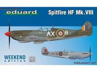 Picture of EDUARD MODEL Spitfire HF Mk.VIII Weekend Edition
