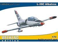 Picture of EDUARD MODEL L39C Albatros