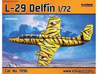 Picture of EDU MODEL  EL29 Delfin Profipack Edition