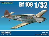Picture of EDUARD MODEL Messerschmitt BF108