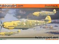 Picture of EDUARD MODEL Bf109 E3