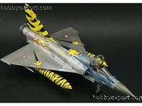 Picture of EDUARD MODEL Mirage 2000C Limited