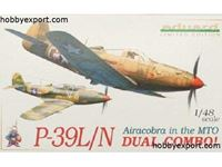 Picture of EDUARD MODEL P39LN Airacobra