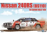 Picture of Nissan 240RS BS110 1984 Safari Rally Version
