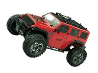 Picture of Venturer 1/14 4WD 2,4GHz Rosso RTR