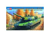 Picture of HOBBY BOSS Leopard 2A5DK danese scala 1-35