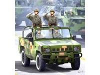 Picture of HOBBY BOSS  BJ2022JC YONGSHI SUV 0.5t scala 1-35